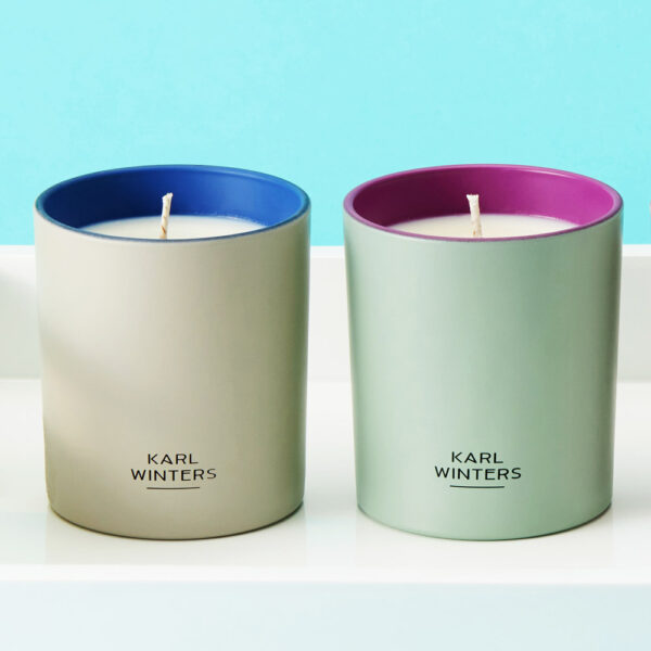 Karl Winters After The Rain & Under The Fig Tree Scented Candle